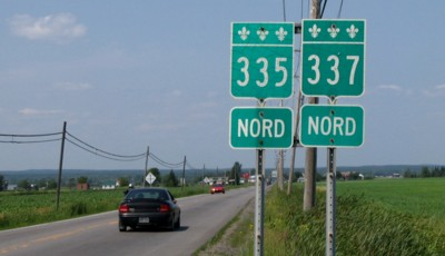 R335/R337 nord : 2006/07/08